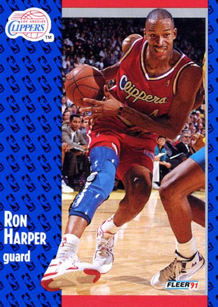Ronharper