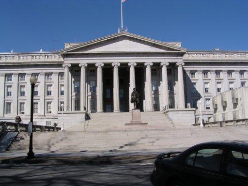 Department_treasury