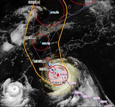 台風15 (2)