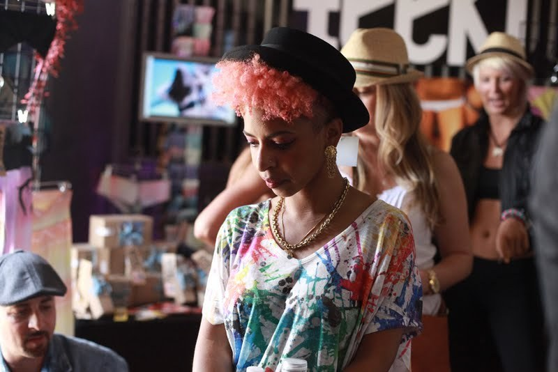 Christys hat,