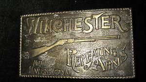 Winchester belt