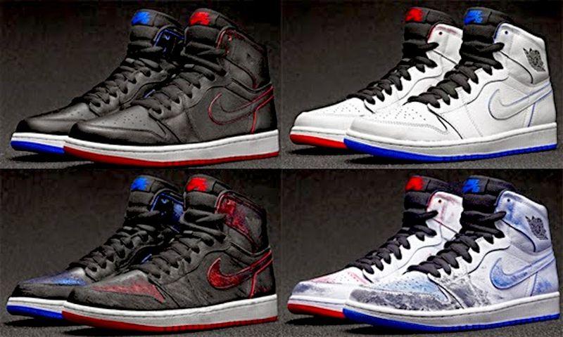 Nike sb jordan
