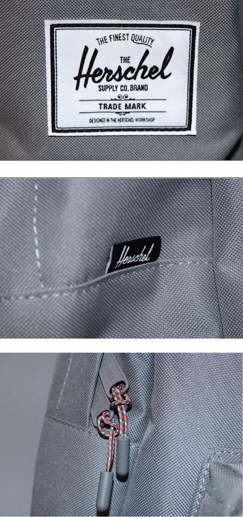 Herschel-Grey-back