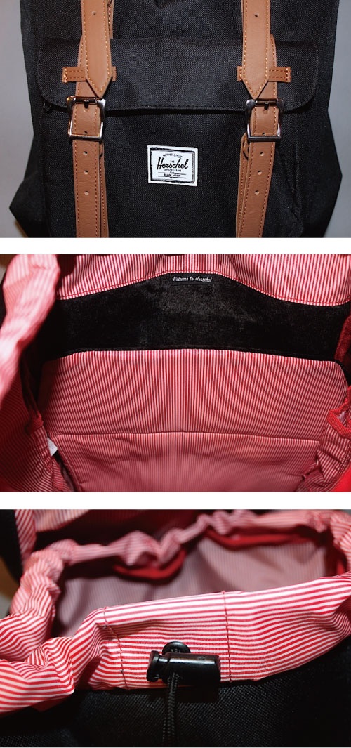 Herschel-lil-black-back