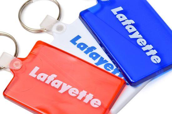 Lafayette key holder