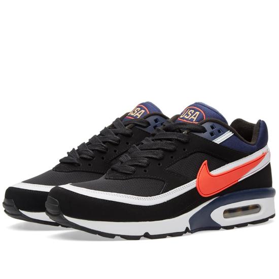 Nike bw olympic 1