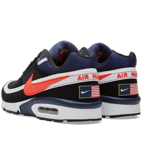 Nike bw olympic 4
