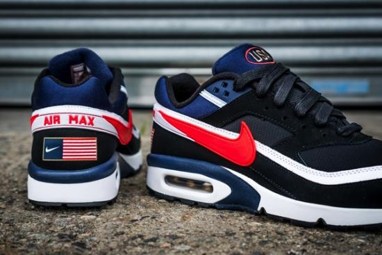 Max bw