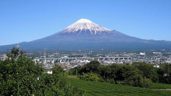MtFuji_FujiCity
