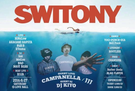 Switony
