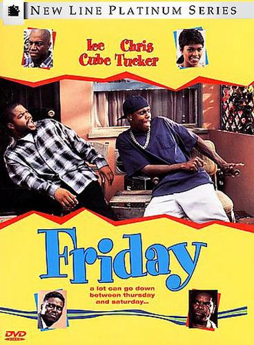 Fridaydvd