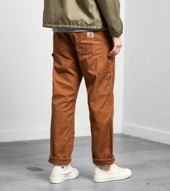 Carhartt double knee