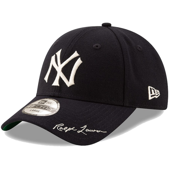 Rl yankees...new era.