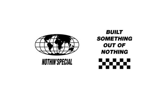 Nothin special logo